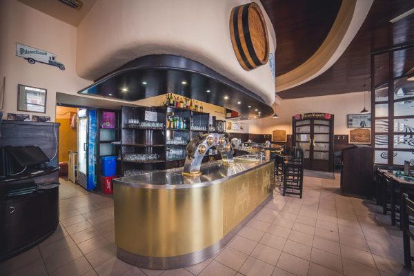 Restaurant Rada Ostrava